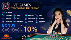 Fajartoto Situs Judi Casino Online Indonesia