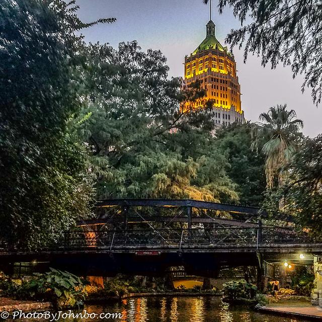 San Antonio River Walk-1