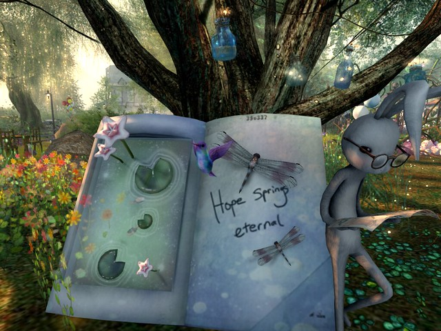 Storybrooke -  Hope Springs Eternal