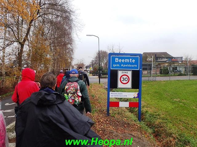 2018-11-28   Vaassen 25 km  (100)