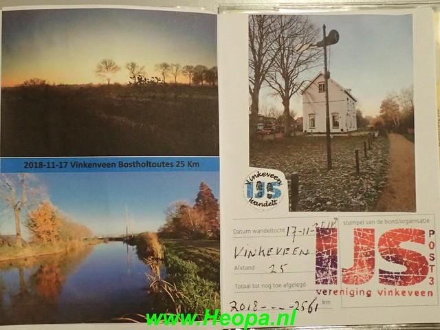 2018-11-17     Vinkenveen        25 Km (67)
