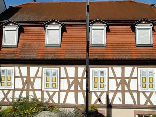 Rheinhäuser Straße Altlußheim