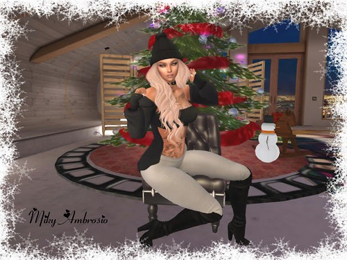 ☆ Christmas 2018 - Suprise Me ☆ | by Miky Ambrosio