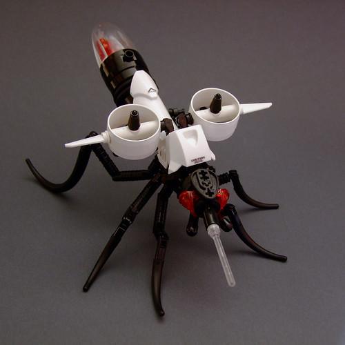 Culex Drone