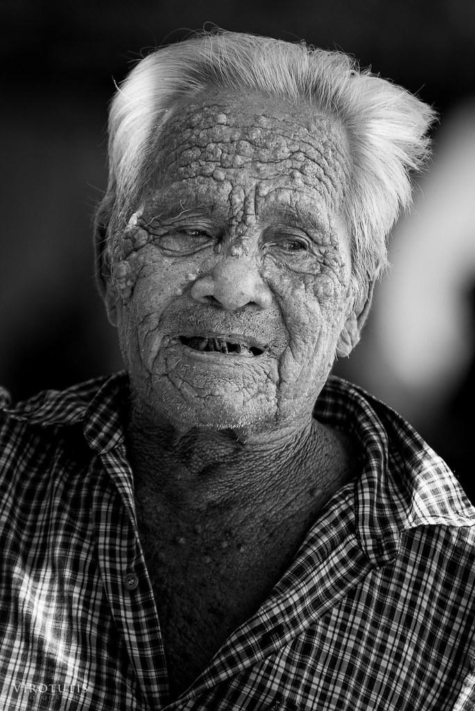 Portrait Thailand