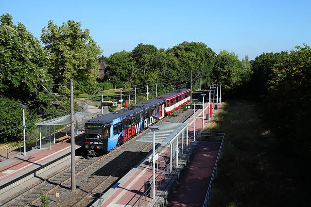 Stadtbahn oder Startbahn?