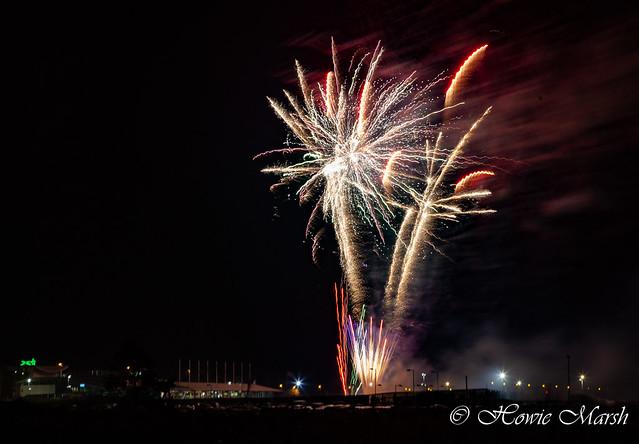 Day 308: Fireworks
