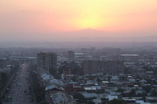 armenia yerevan erebunidistrict panoramio
