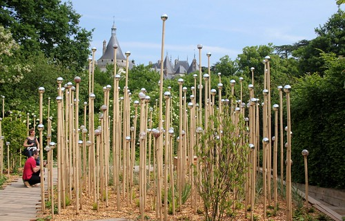 (41) Festival International des Jardins de Chaumont-sur-Loire 2011 45806713994_088cd6288e