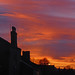 Bradford Sunset by Tim Green aka atoach