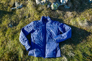 8K Flexwarm Heated Jacket on Kentmere Horseshoe, Lake District DSC_1856 | by www.beckythetraveller.com