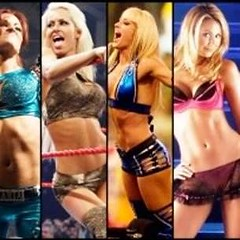 The Hottest WWE Divas of All Time