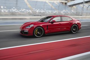 2019 Porsche Panamera GTS - 01 | by Az online magazin