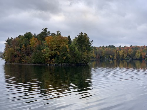 autumn cruise fall lacmemphémagog lake landscape panoramicview travel vacation water