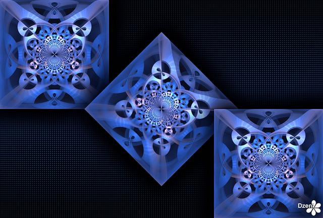 Cold Diamonds