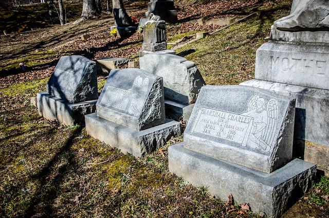 Lucy Ann Cliff grave-005