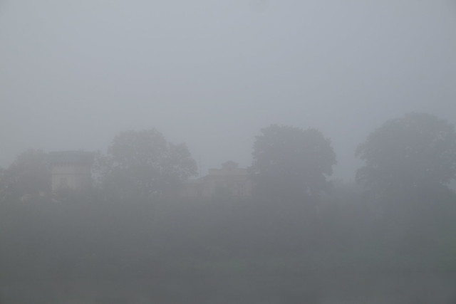 Cracow mist