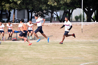Inter House Football Competition 2018-19 4 (5)   by Atmiya Vidya Mandir