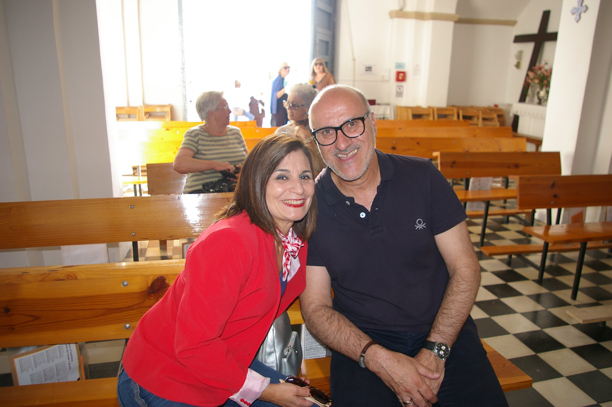 (2018-06-15) 3ª Eucaristía del Costalero - Damián Poveda Verdú (46)