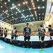 2019 Singapore Floorball Premier League Men's Finals
