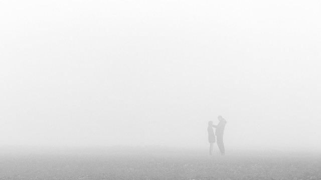 Love in the fog