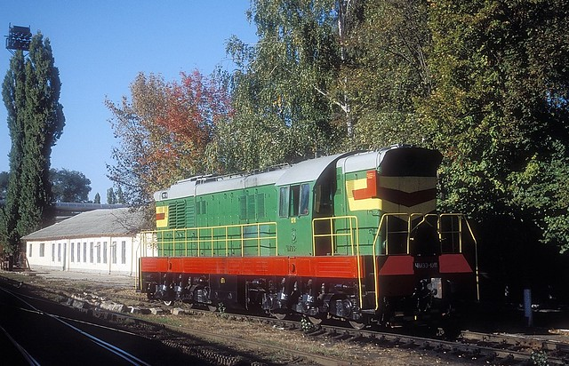TschME3-1911  Krischinow  13.10.04