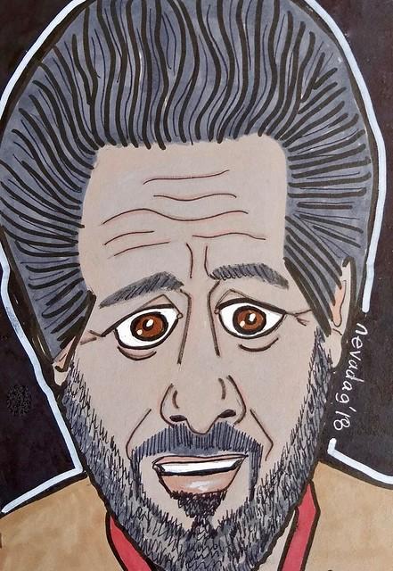 Ray Romano as Rick Moreweather