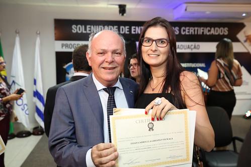 Solenidade de Entrega dos Certificados das Pós-Graduações (26)