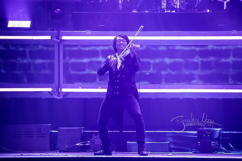 Trans-Siberian Orchestra | 2018.12.29