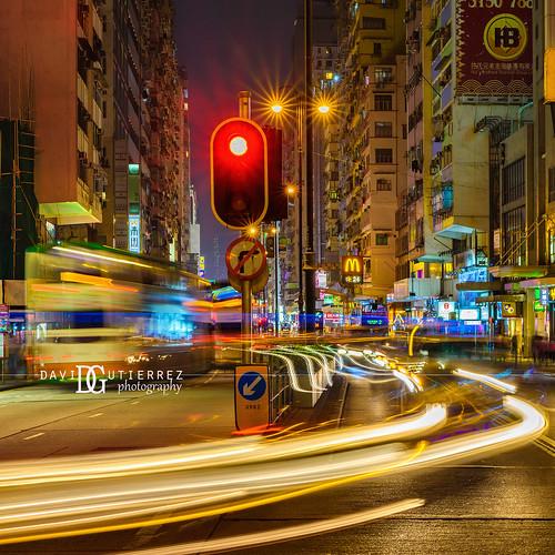 Speed - Hong Kong   by davidgutierrez.co.uk