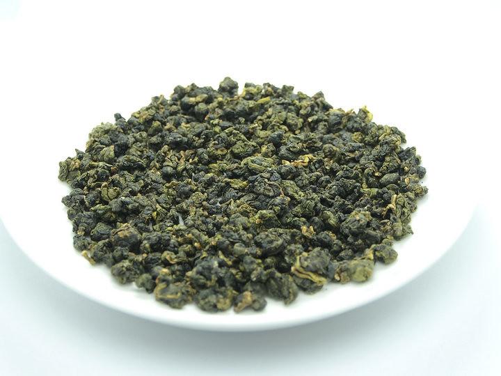 2018 Spring TaiWan SHAN LIN XI High Grade Oolong Tea