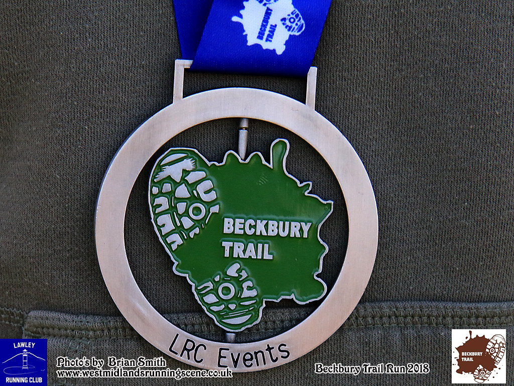 Beckbury Trail Run 2018 | Flickr