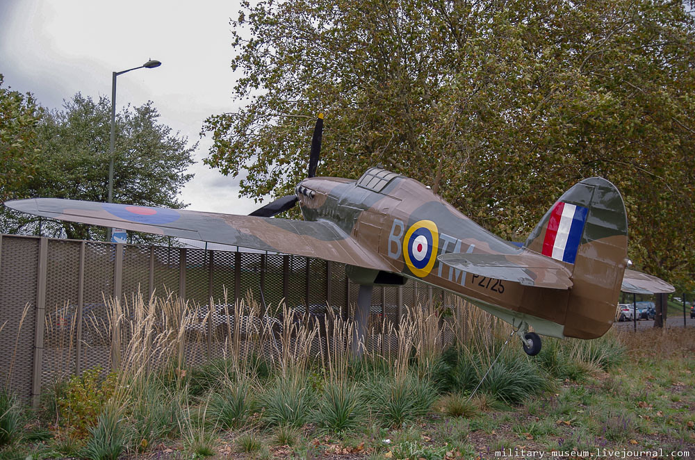 Royal Air Force Museum London-525