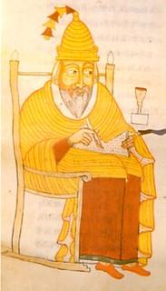 البابا يؤانس الثامن الـ80
