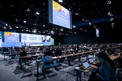 06.12.2018 Talanoa Dialogue: Wrap-up Meeting of the Preparatory Phase | by COP24official