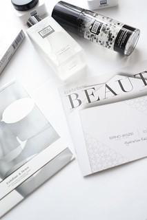 erno Laszlo limited edition beauty box | by sarahsatongar