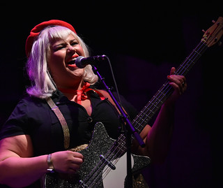 Shannon Shaw: Holiday Cheer 2018 | by wfuv