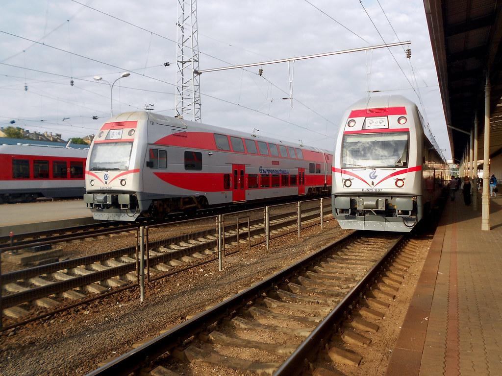 EJ575-001 & EJ575-007