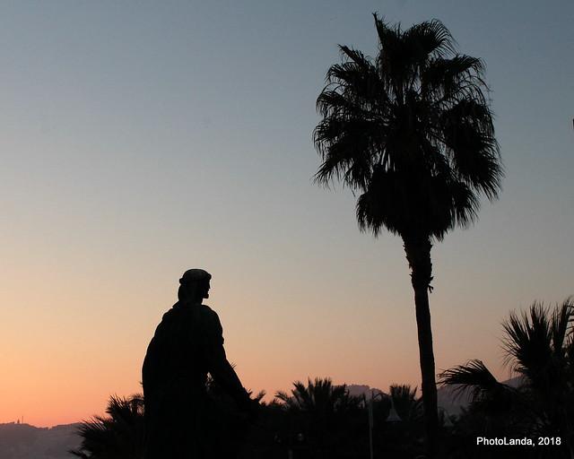 Monumento a Abdelrahman I