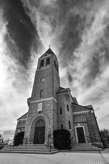 St Peters Catholic Church Lindsey TX