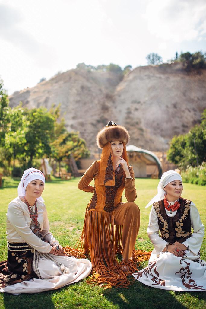 kyrgyzstan mail order bride