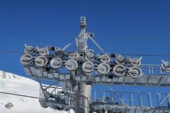 Oberalppass - Schneehüenerstock-Express