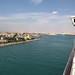 12 - Suez Canal transit