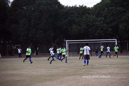 Inter House Football Competition 2018-19 8 (25) | by Atmiya Vidya Mandir