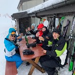 Skiweekend Frutt 2019