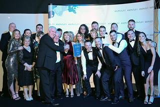 Business Awards 2018 | by Knowsley Council