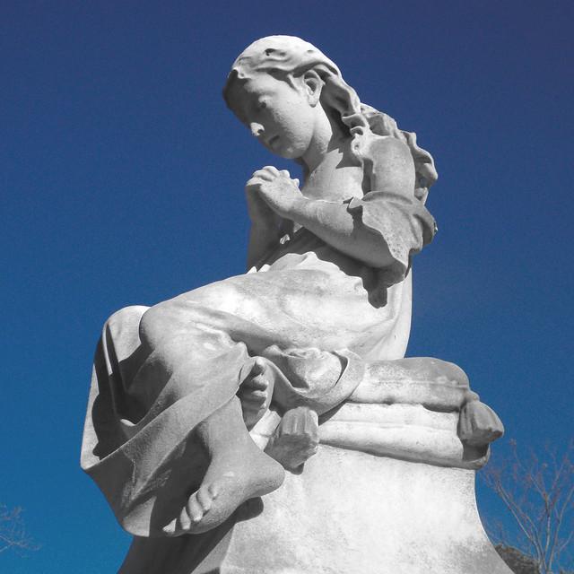 Oakland Cemetery / Atlanta