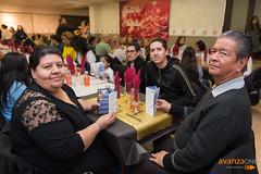 Cena de Navidad San Emilio 2018