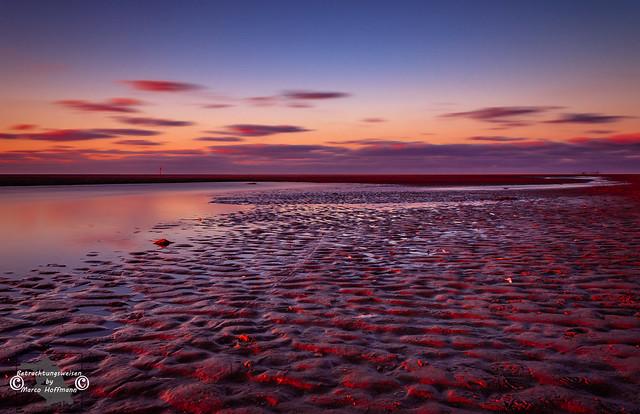 Langeoog im Winter - eine Insel im Tiefschlaf