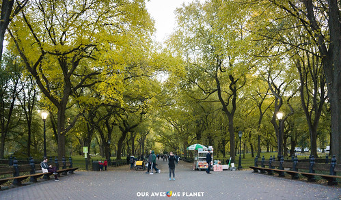 New York   by OURAWESOMEPLANET: PHILS #1 FOOD AND TRAVEL BLOG